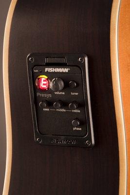 Fender F-1030SCE Natural