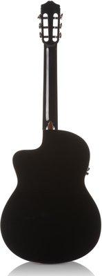 Cordoba C5-CET Classical Thinline Acoustic-Electric Black
