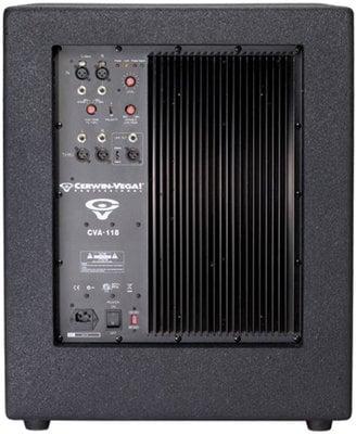 Cerwin Vega CVA-118X