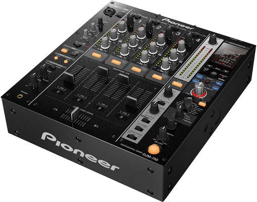 Pioneer Dj DJM-750-K
