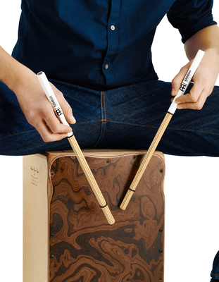 Meinl BCMS1 Bamboo Multi-Sticks