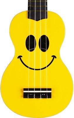 Mahalo USMILE Yellow
