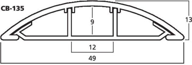 IMG Stage Line CB-135