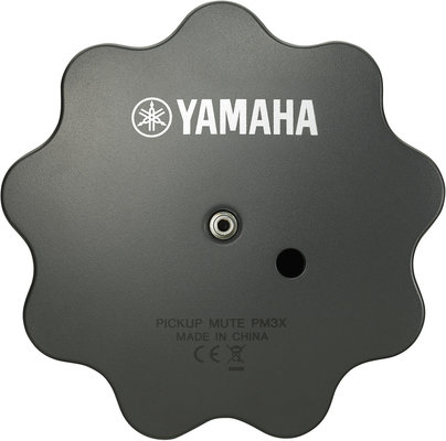 Yamaha Silent Brass SB 3X