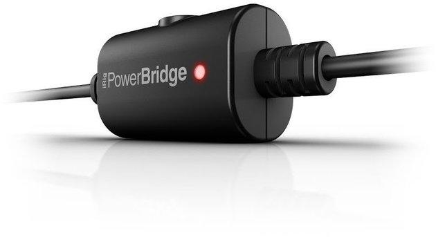 IK Multimedia iRig Power Bridge