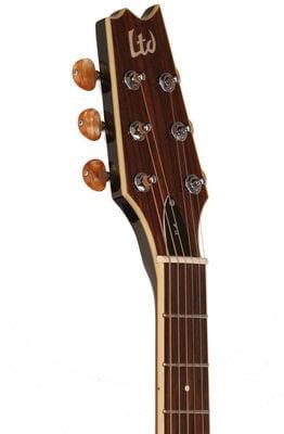 ESP LTD TL-6 Black