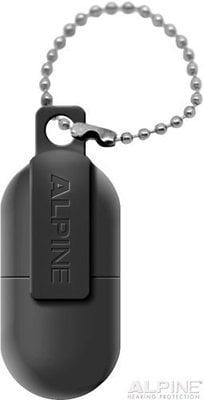Alpine PartyPlug Black