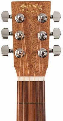 Martin Steel String Backpacker Guitar