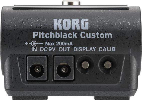 Korg Pitchblack Custom