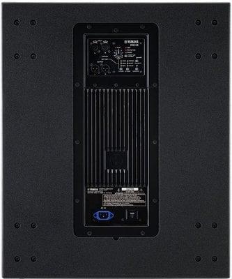 Yamaha DXS18 18'' Powered Subwoofer