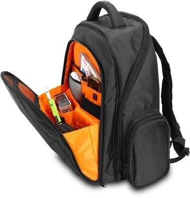 UDG Ultimate BackPack Black/orange