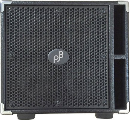 Phil Jones Bass C4 Compact 4 Bass Cabinet