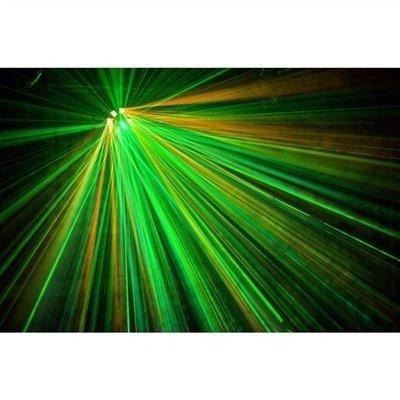 BeamZ Multi Acis III LED