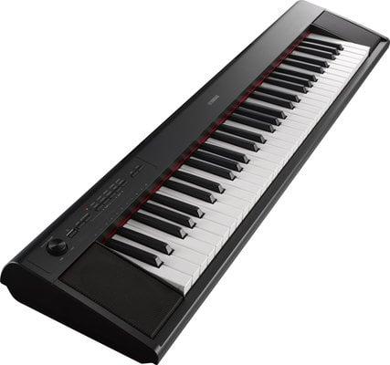 Yamaha NP-12 BK