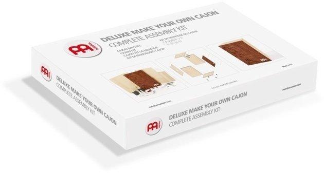Meinl Deluxe Make Your Own Cajon