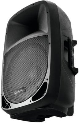 Omnitronic VFM-215A