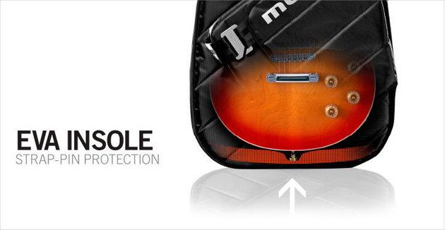 Mono Guitar Sleeve Black