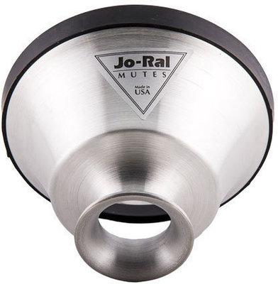 Jo-Ral Aluminium Trumpet Plunger Mute