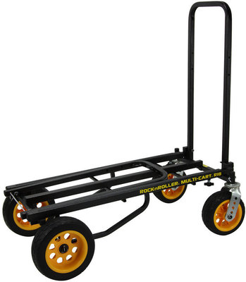 Rocknroller Multi-Cart R18RT Ground Glider Mega