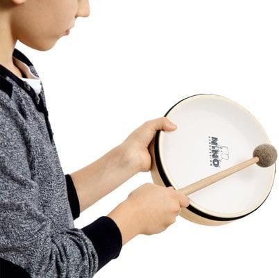 Nino NINO970 Percussion Mallet Big Felt Head