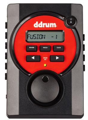 DDRUM Beta 5 Piece Electronic Kit