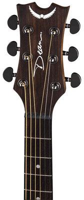 Dean Guitars AXS Mini - Mahogany