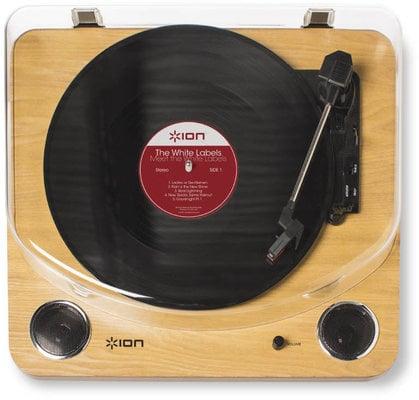ION Max LP Wood
