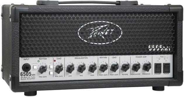 Peavey 6505 Mini Head