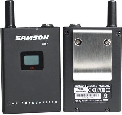 Samson Synth 7 Earset