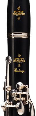 Buffet Crampon Prodige 186
