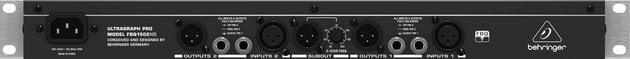 Behringer FBQ1502HD Ultragraph Pro