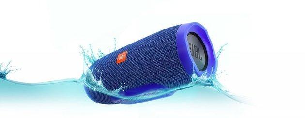 JBL Charge 3 Blue