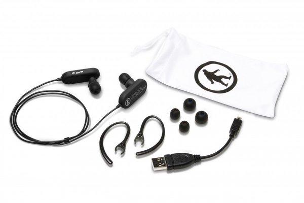 Outdoor Tech Tags - Wireless Earbuds - Black