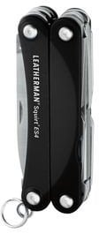 Leatherman Squirt ES4 Black