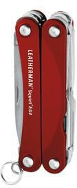 Leatherman Squirt ES4 Red