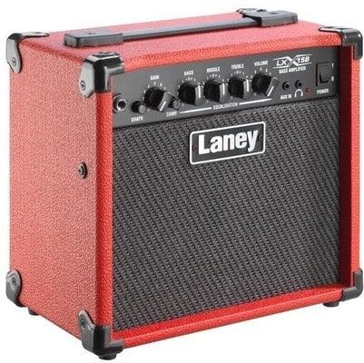 Laney LX15B Red