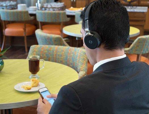 Samson RTE 2 Wireless Headphones