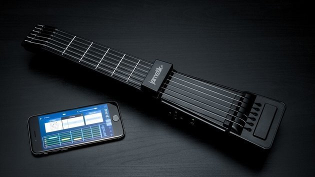 Zivix Jamstik Plus Smart Guitar