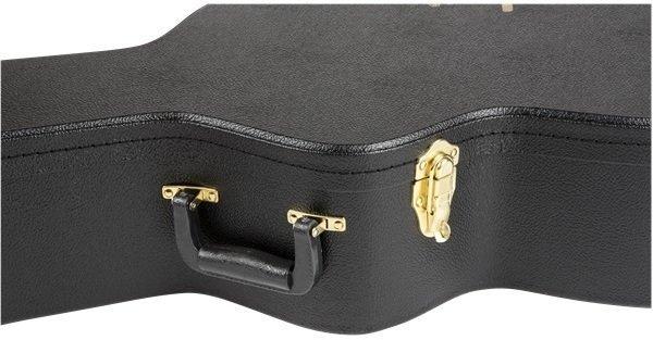 Fender Resonator/T-Bucket Bass Multi-Fit Hardshell Case