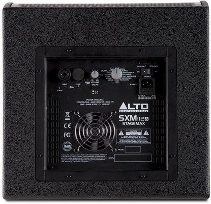 Alto Professional SXM112A