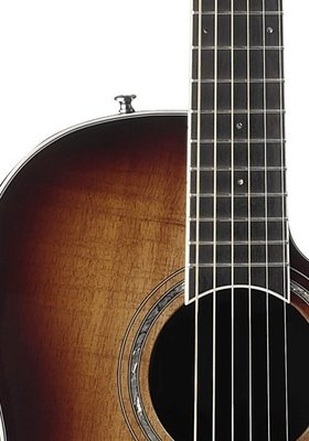 Ovation CS28P-KOAB Celebrity Plus Super Shallow - Koa Burst