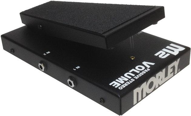 Morley M2 Passive Stereo Volume
