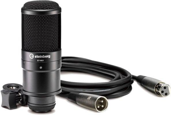 Steinberg UR22MK2 Recording Pack