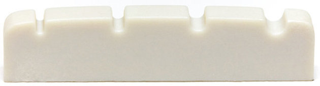PQ-1200-00 New TUSQ 4 STRING SLOTTED BASS NUT