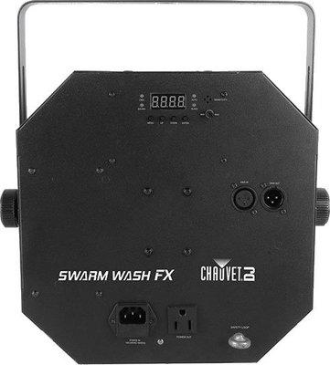 Chauvet Swarm Wash FX