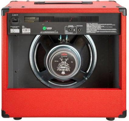 Laney LX65R Red