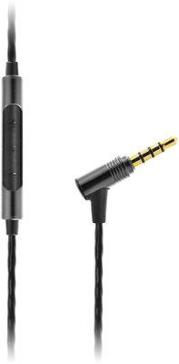 SoundMAGIC E80C Gun Black