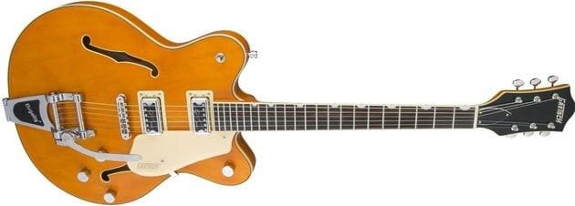 Gretsch G5622T Electromatic Double Cutaway RW Vintage Orange
