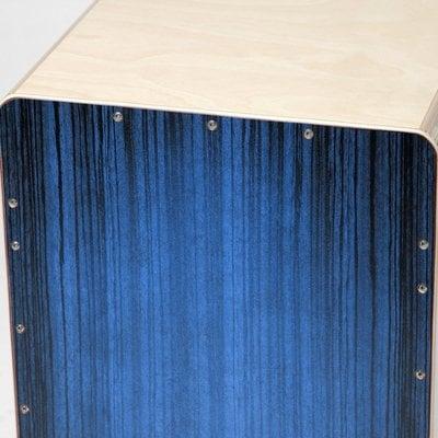 Sela SE 062 Varios Cajon Bundle Blue
