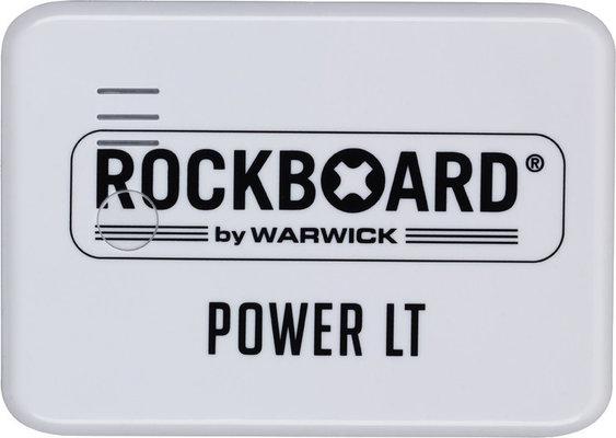 RockBoard Power LT Effect Pedal Power Bank - 5000 mAh